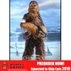 Boxed Figure: Hot Toys Star Wars Chewbacca (902759)