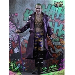 Boxed Figure: Hot Toys Suicide Squad - The Joker (902795)