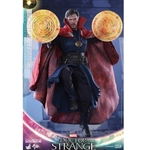Boxed Figure: Hot Toys Doctor Strange (902854)