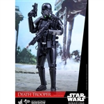 Boxed Figure: Hot Toys Star Wars Rogue One Death Trooper Specialist (902842)