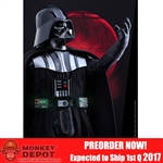 Boxed Figure: Hot Toys Star Wars Rogue One Darth Vader (902861)