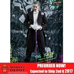 Boxed Figure: Hot Toys The Joker Tuxedo Version (902791)