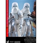Boxed Figure: Hot Toys Star Wars Snowtroopers (902894)