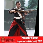 Boxed Figure: Hot Toys Star Wars Chirrut Imwe (902912)