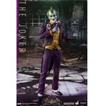 Boxed Figure: Hot Toys The Joker (902938)