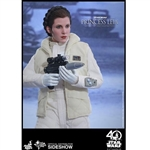 Boxed Figure: Hot Toys The Empire Strikes Back Princess Leia (903034)
