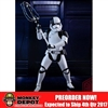 Boxed Figure: Hot Toys Star Wars: The Last Jedi Executioner Trooper (903083)