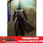 Boxed Figure: Hot Toys Guardians of the Galaxy Vol 2 - Yondu Deluxe Version (903103)