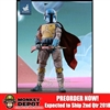 Boxed Figure: Hot Toys Boba Fett Animation Version (902997)
