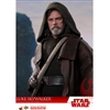 Boxed Figure: Hot Toys Star Wars: The Last Jedi Luke Skywalker (903316)