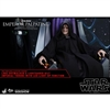 Boxed Figure: Hot Toys Star Wars Return of The Jedi Emperor Palpatine Deluxe Ver. (903110)