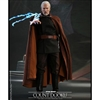 Boxed Figure: Hot Toys Star Wars Attack of the Clones Count Dooku (903655)