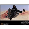 Boxed Figure: Hot Toys Episode I: The Phantom Menace - DX Series Darth Maul w/Sith Speeder (903737)