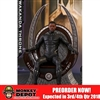Display: Hot Toys Wakanda Throne (903723)