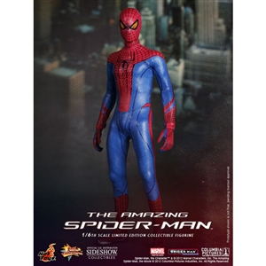 Boxed Figure: Hot Toys Spider-Man (901891)