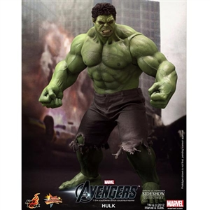 Hot Toys The Avengers - Hulk (901939)