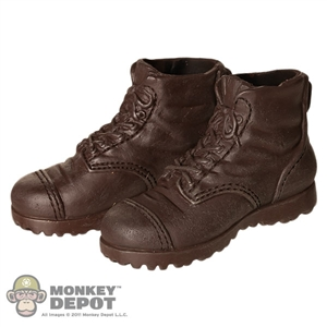 Boots: Heroic Hiking Boots