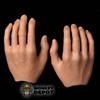 Hands: Hot Toys True Type Relaxed