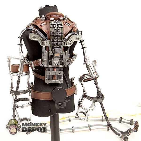 The gallery for --> Military Exosuit Military Exosuit