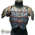 Armor: Hot Toys Chest Armor