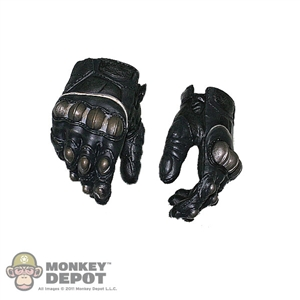 Hands: Hot Toys Gloved Relaxed