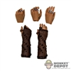 Hands: Hot Toys Lady Pirate Hand Set