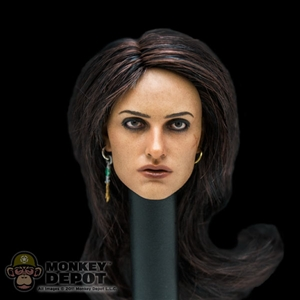 "Head: Hot Toys Pirates ""Angelica"""
