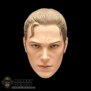Head: Hot Toys The Boss
