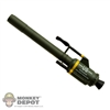 Heavy Weapon: Hot Toys Davy Crockett Launcher