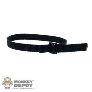 Belt: Hot Toys Black