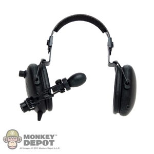 Tool: Hot Toys Female Headset