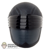 Head: Hot Toys Snake Eyes w/ Visor