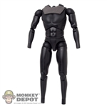 Figure: Hot Toys Snake Eyes Base w/Padded Chest (No Head, No Hands, No Feet)