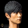 Head: Hot Toys Storm Shadow