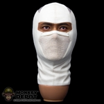 Head: Hot Toys Storm Shadow w/Mask