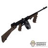 Rifle: Hot Toys Colt M1921A Thompson