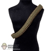 Ammo: Hot Toys Ammo Belt