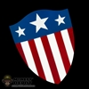 Tool: Hot Toys Captain America Shield