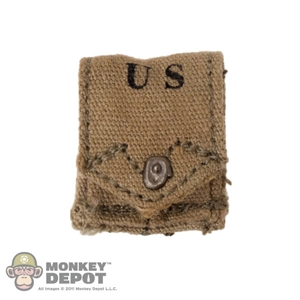 Pouch: Hot Toys Ammo Pouch