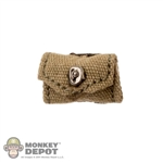 Pouch: Hot Toys Small Pouch