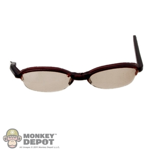 Glasses: Hot Toys Ada Wong Sunglasses