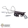Pistol: Hot Toys Wire & Hook Pistol