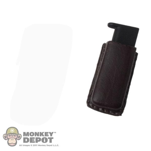 Holster: Hot Toys Single Stack Pistol Mag Holster w/Mag