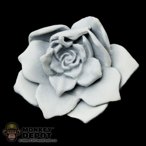 Tool: Hot Toys White Flower