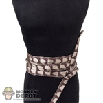 Belt: Hot Toys Patterned Waistband