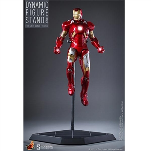 Stand: Hot Toys Dynamic Figure Stand (902166)
