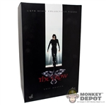 Display Box: Hot Toys Eric Draven - The Crow (EMPTY)