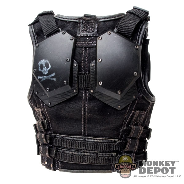how to make paintball armor