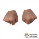 Hands: Hot Toys Fist