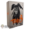 Display Box: Hot Toys The Lone Ranger - Tonto (EMPTY)